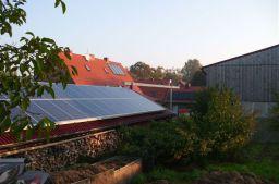 Die aktuelle Stromerzeugung